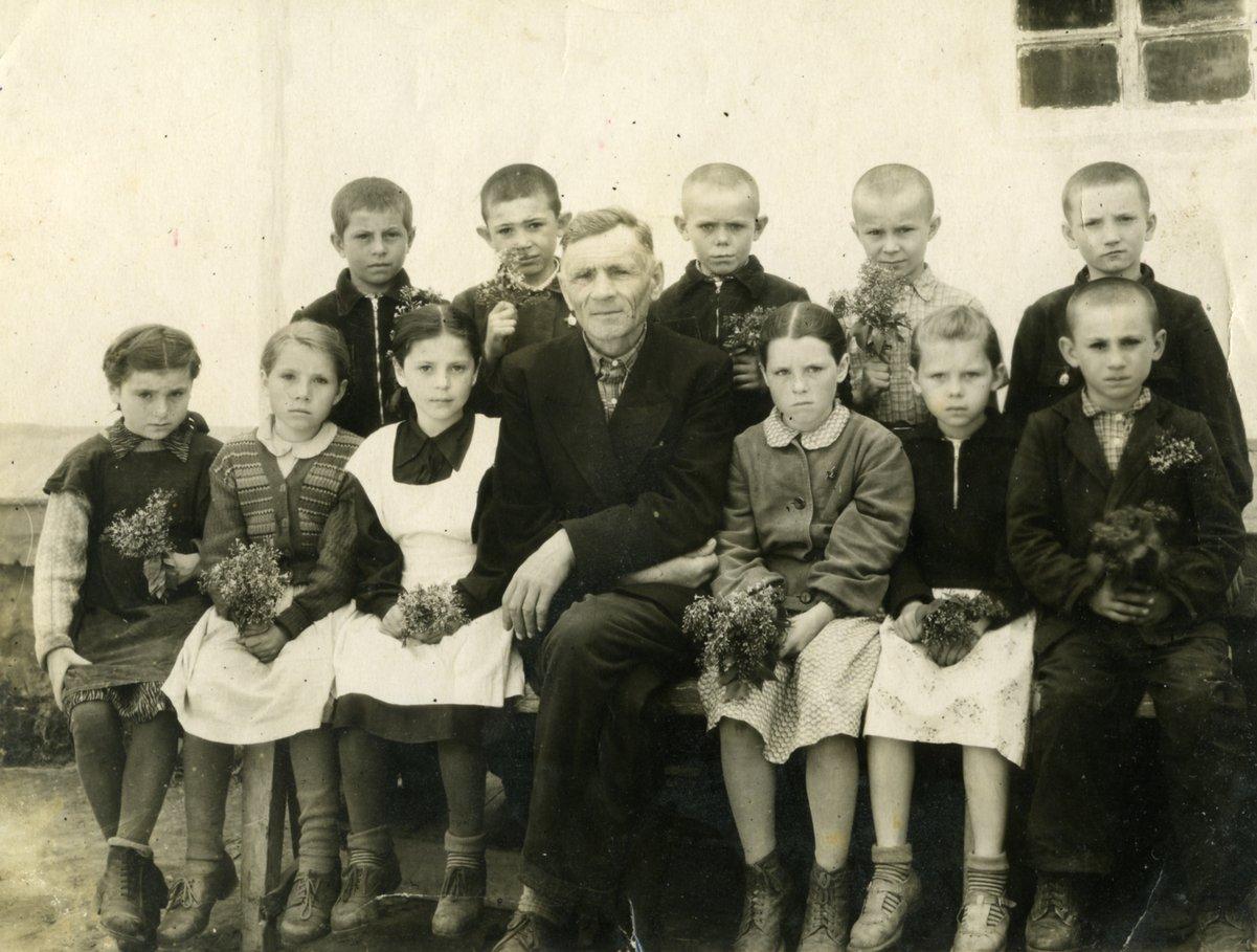 Начальная школа Коли Локотькова